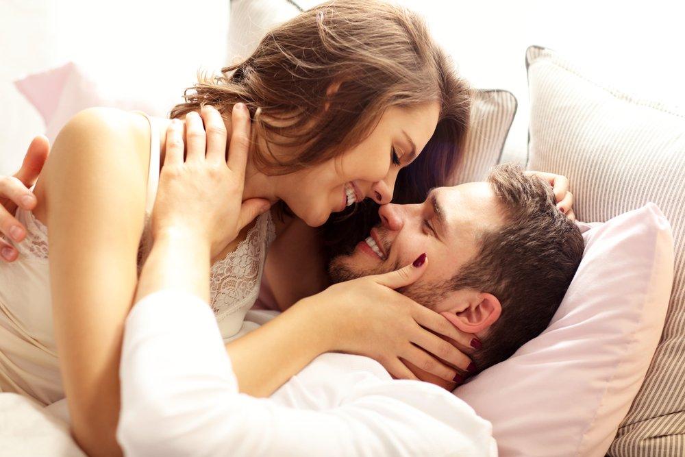 Мифы о зачатии: половой контакт без проникновения безопасен