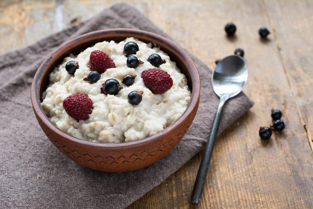 Простые рецепты: вкусное и правильное питание
