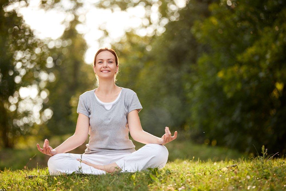 Медитация утром для женщин: польза и секреты