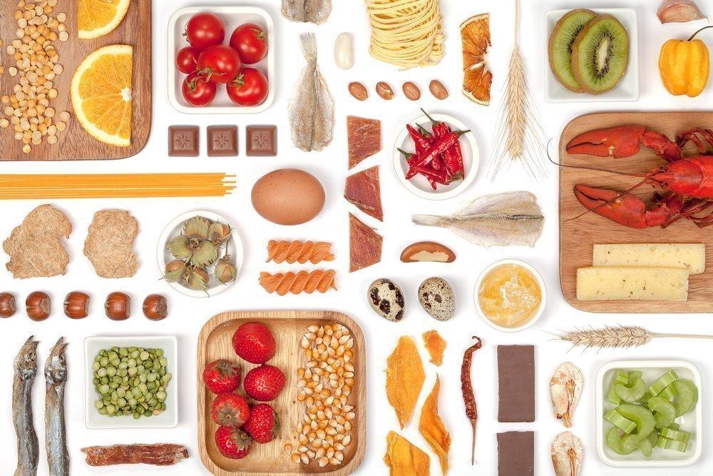 Продукты питания, влияющие на появление лишнего веса