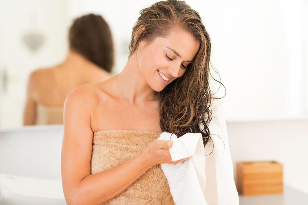 Красота и здоровье волос: какой эффект дают ополаскиватели?