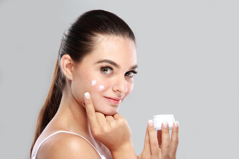 Facial moisturizer dry skin — photo 5