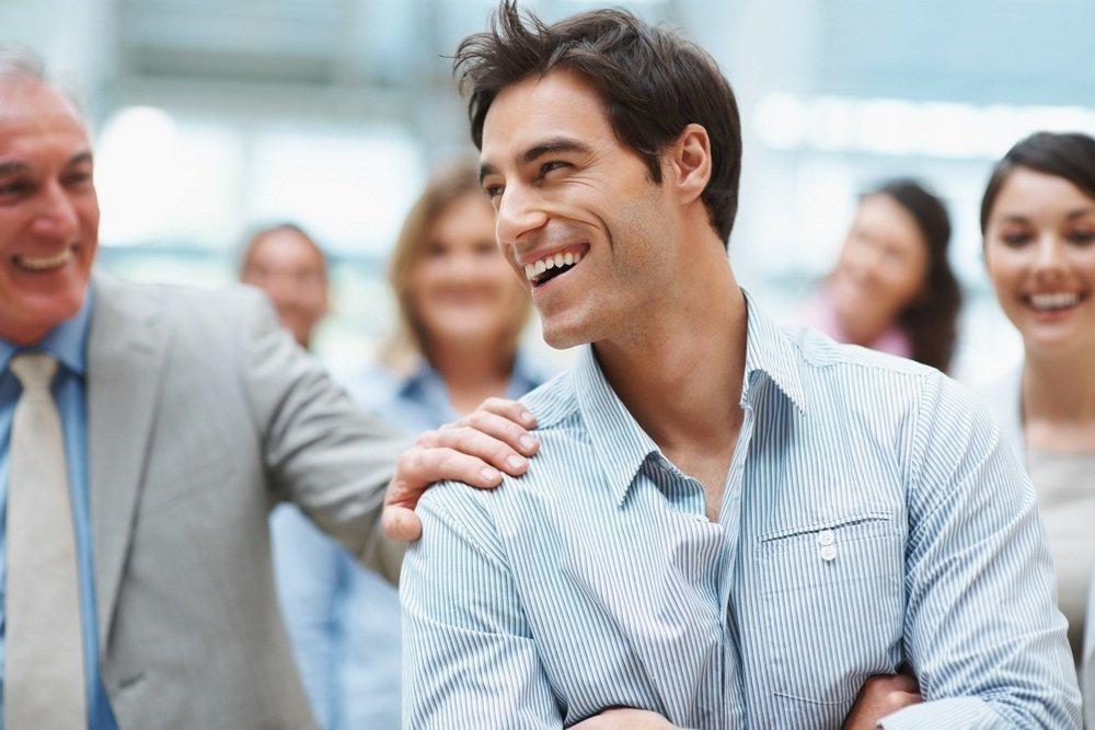 Психология развития внутренней уверенности
