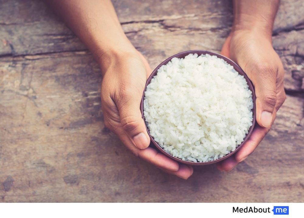 Ротавирус: диета, как залог успеха лечения