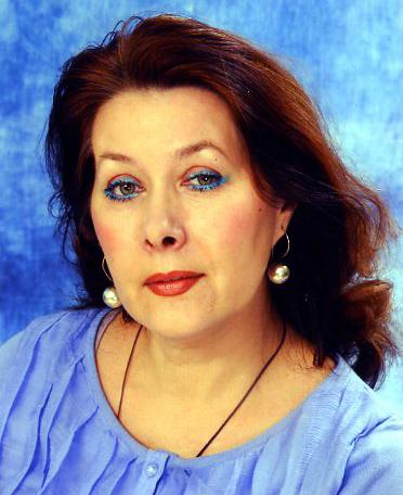 Елена Рябухина, педагог-психолог, кандидат психологических наук