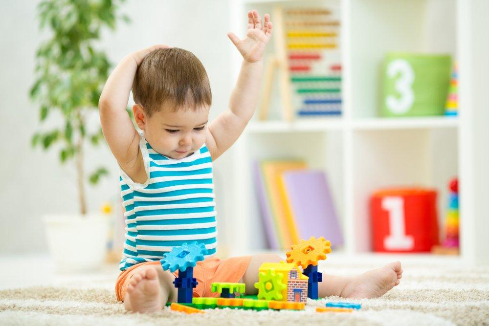 Первые 1000 дней жизни детей