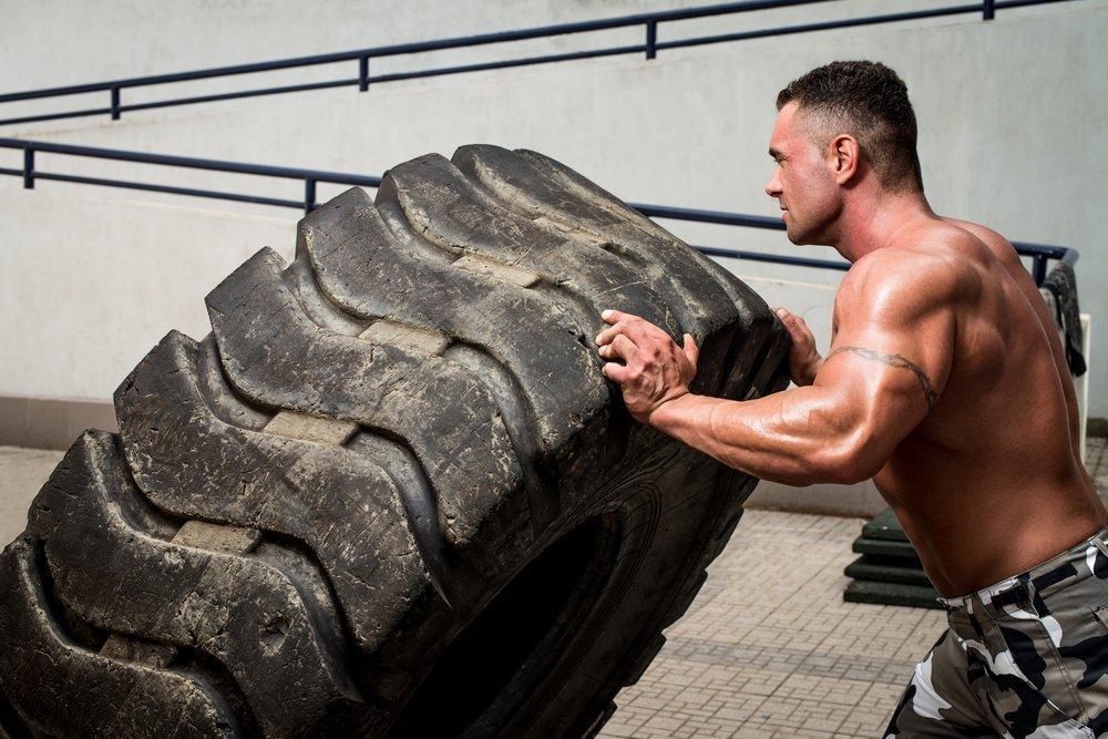 Основной комплекс упражнений для мышц шеи