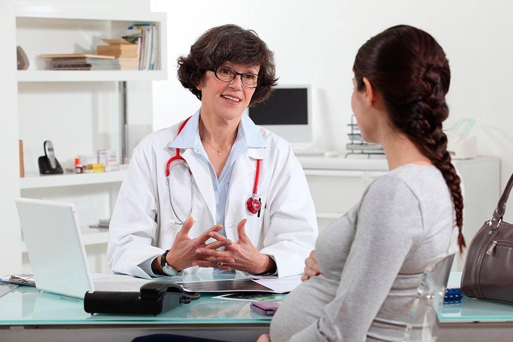 Гипотиреоз при беременности и не только