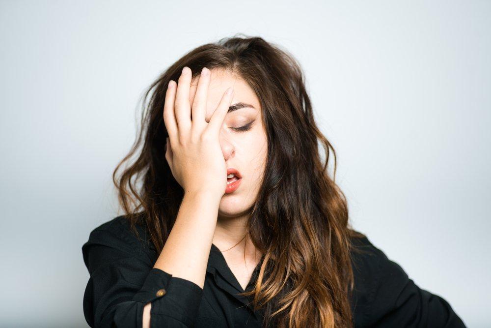 Психология человека и накопленные эмоции