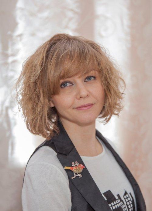 Жихарева Юлия Борисовна, психолог клиники «Медси»