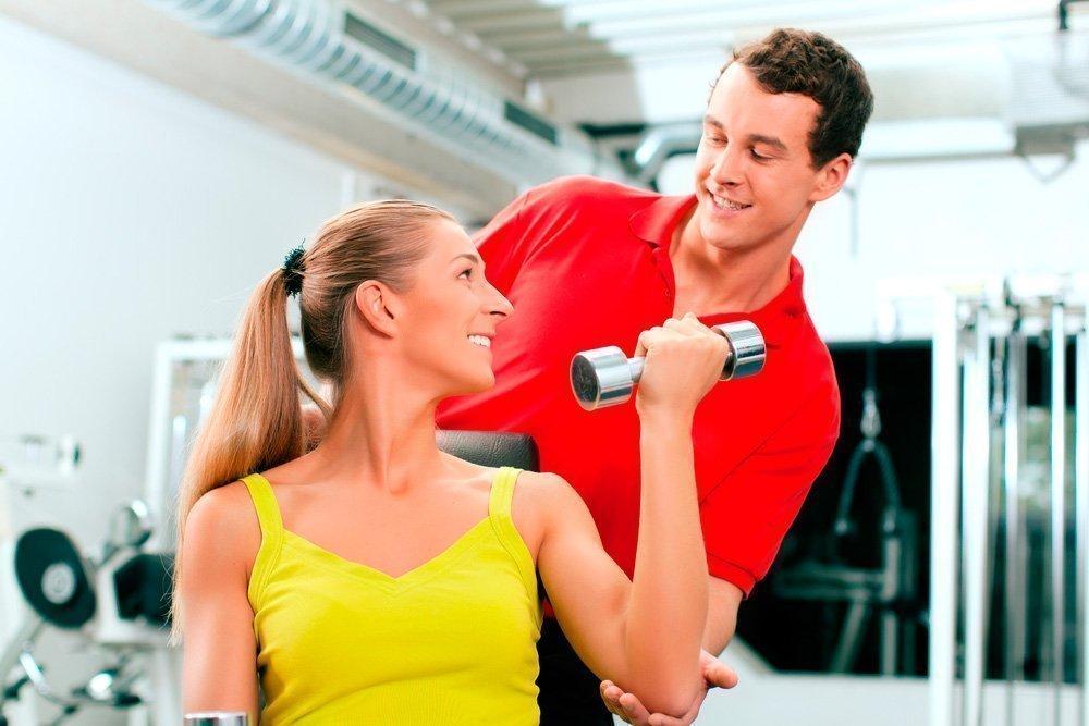 Тренировочный комплекс на основе йоги