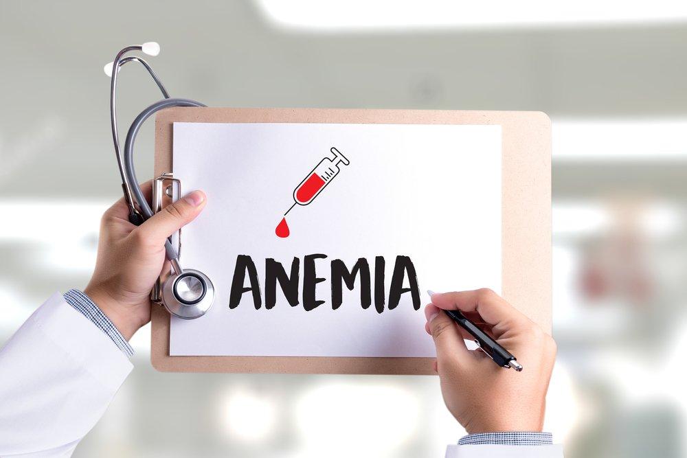 Причины и последствия анемии при беременности