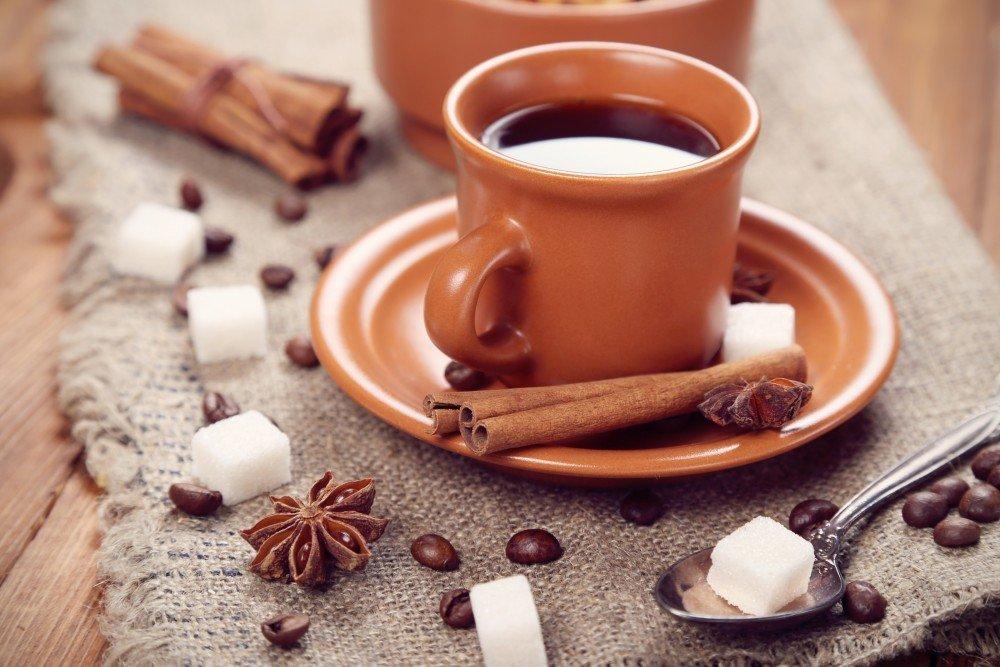 Рецепты кофе, которые необыкновенно бодрят