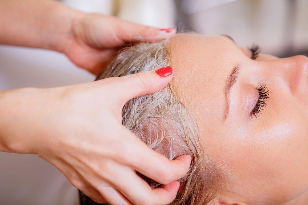 Рецепты красоты: уход за волосами