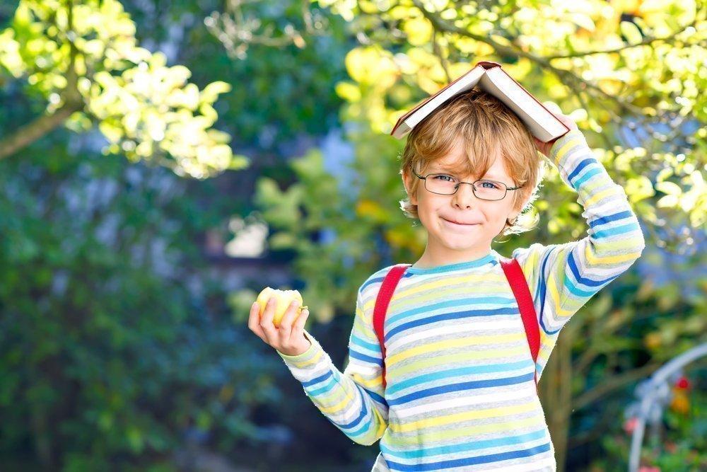 Возраст ребенка — не главное