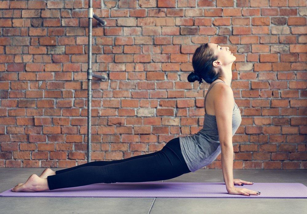 Преимущества объединения йоги и пилатеса