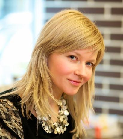 Татьяна Лебедева, главный редактор проекта LookBio
