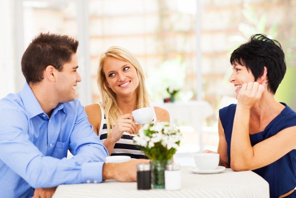 Изучите психологию родителей и семьи