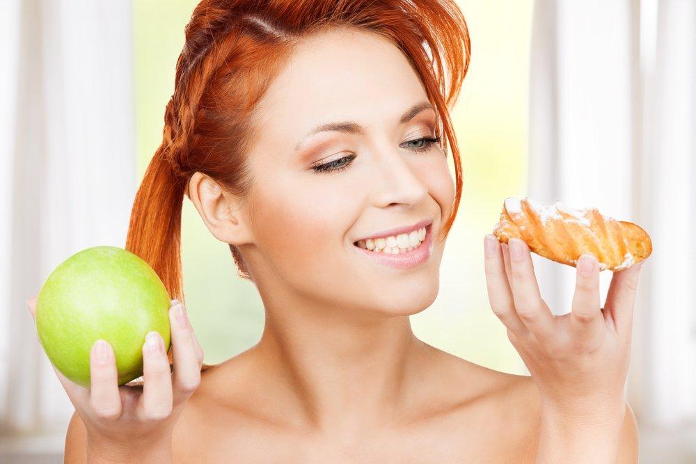 Как правильно совмещать домашнюю диету, похудение и сheat meal?