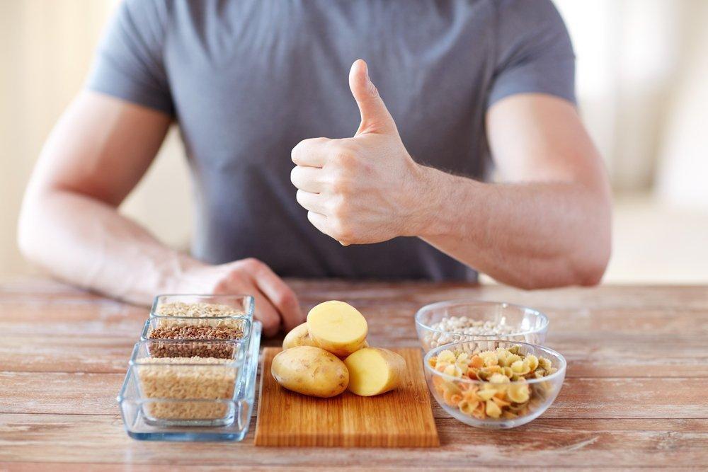 Когда белки, жиры и углеводы бывают полезны или вредны