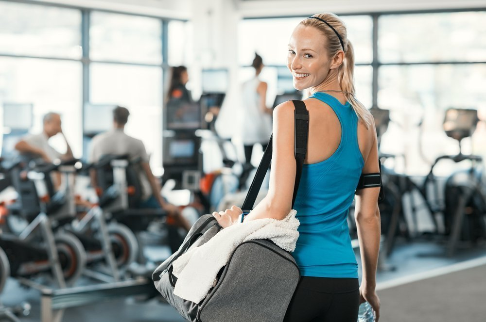 Ненужные упражнения для похудения женщин