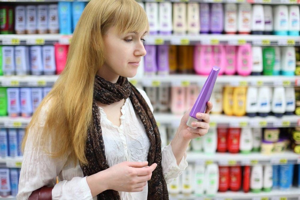 Сальная кожа головы: приобретайте подходящий шампунь