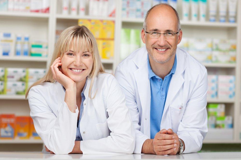 Отличие эффектов некоторых лекарств у мужчин и женщин