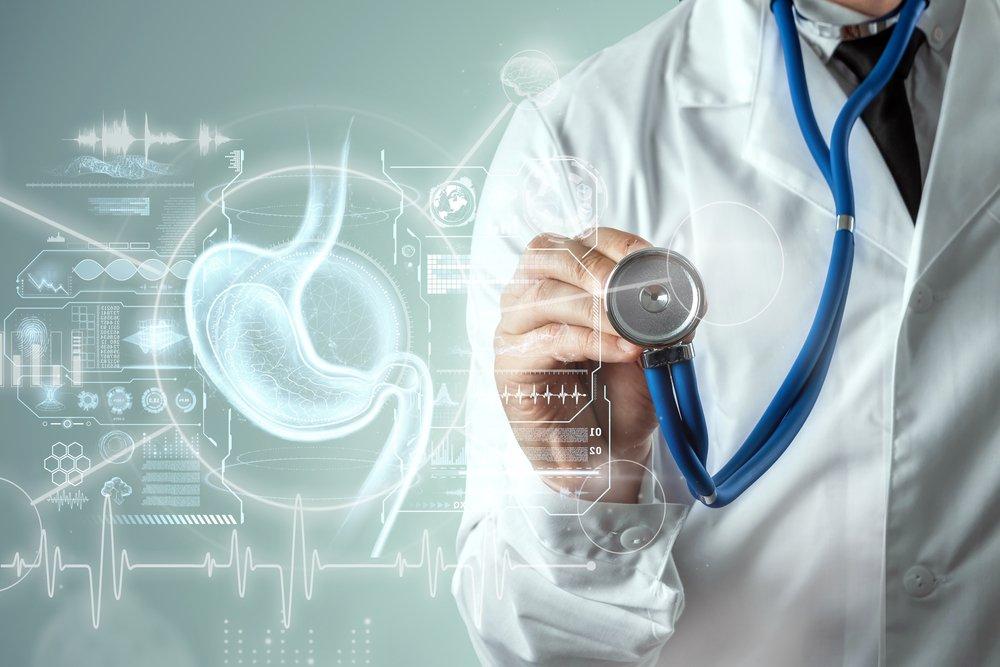 Виды аденокарциномы желудка