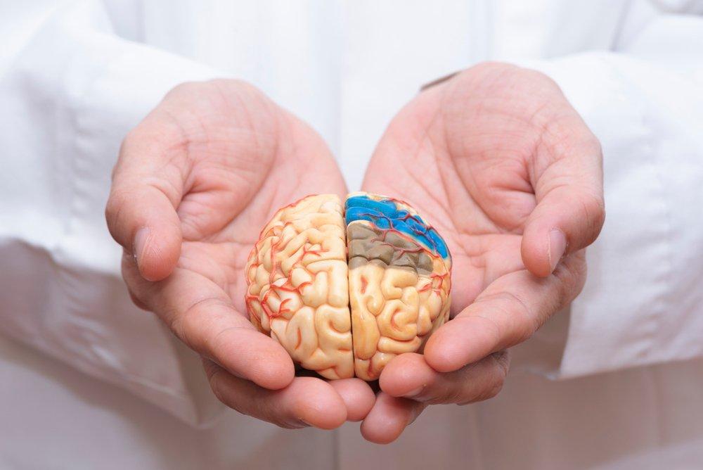 Что такое инсульт?