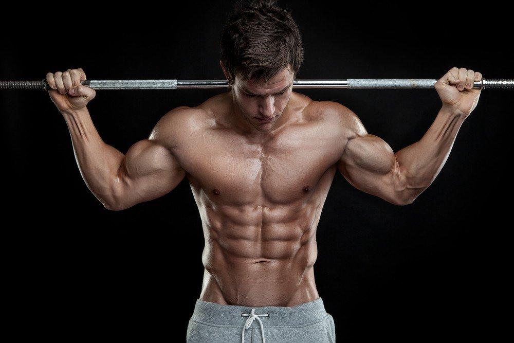 Как правильно выполнять упражнения в тренажерных залах высоким спортсменам