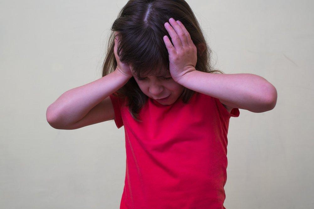 Мигрень: девочки в группе риска