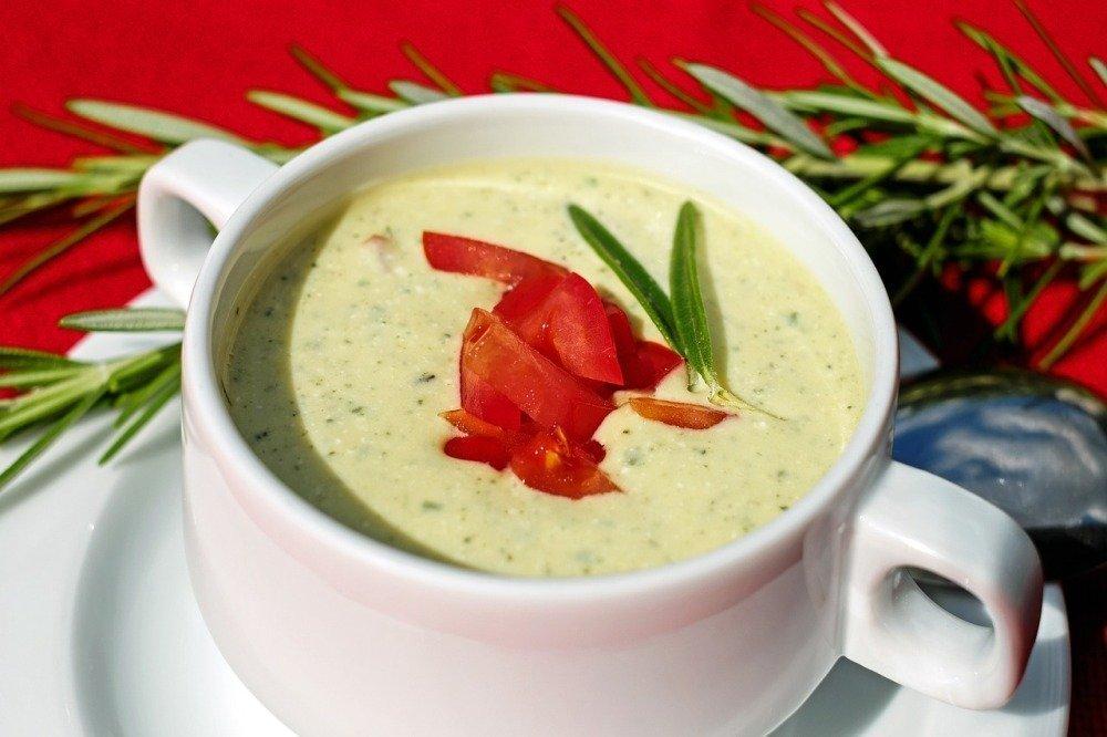 Здоровое питание: какие блюда можно предложить ребенку?