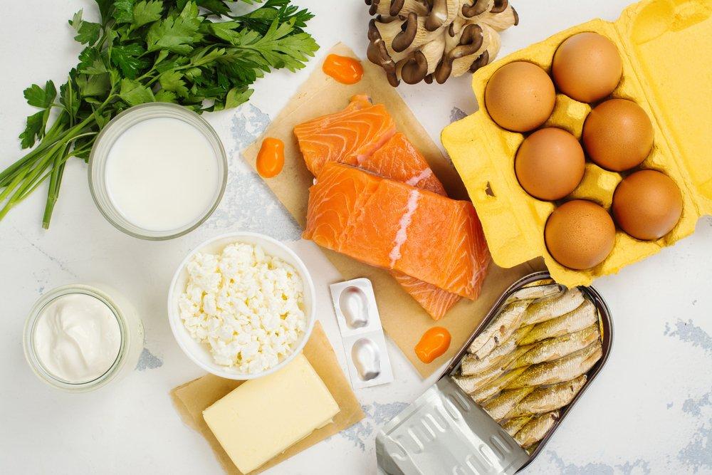 кальциевая диета при остеопорозе