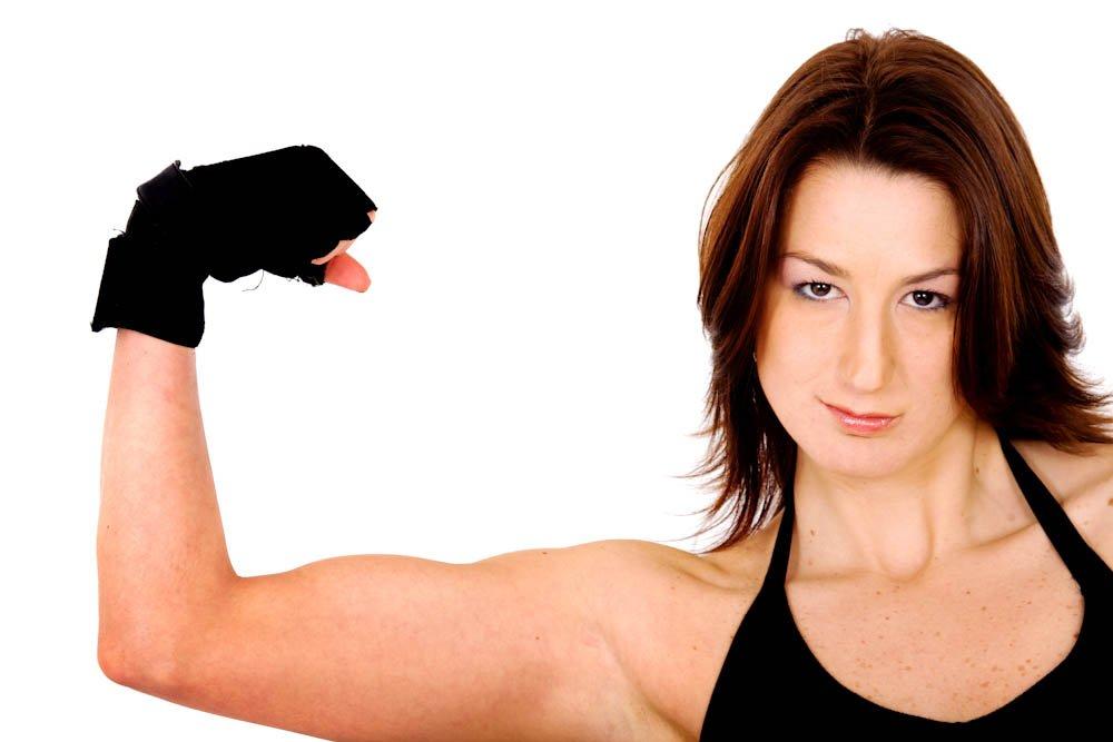 Примерный комплекс упражнений для шеи