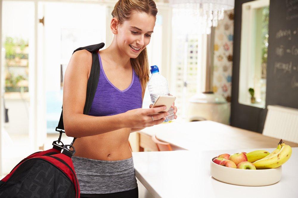 Как выбрать сумку фанату ЗОЖ для фитнес-тренировок