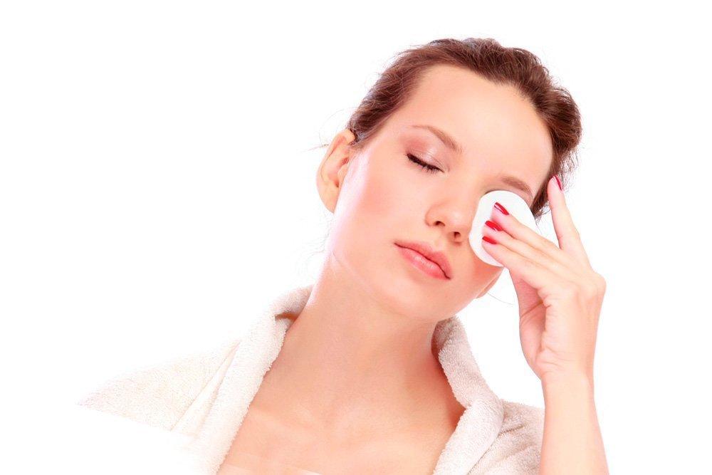 Уход за кожей: особенности проведения процедуры