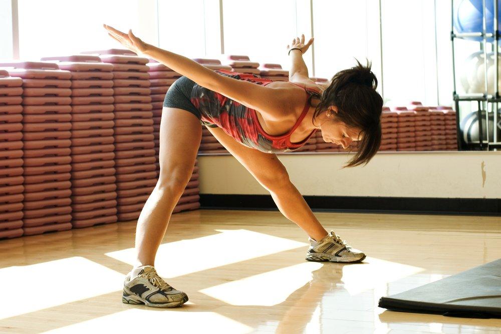 Стретчинг — фитнес для гибкости и похудения
