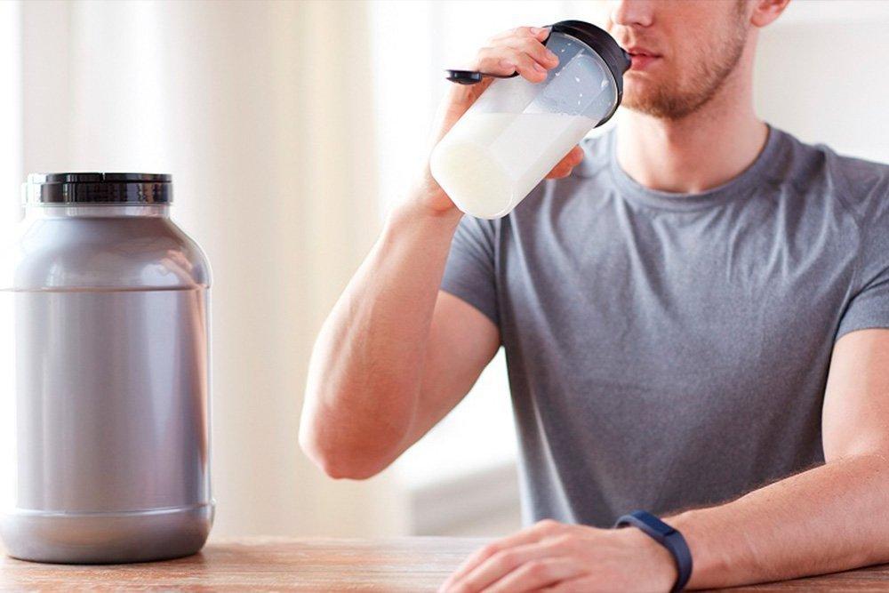 Правила приема спортивного питания при занятиях фитнесом