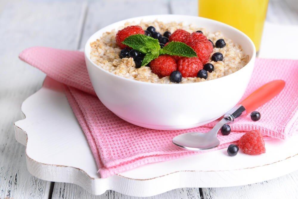 Основные правила перехода на правильное питание: рецепты завтрака и ужина