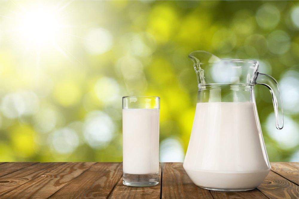 Ферменты молока