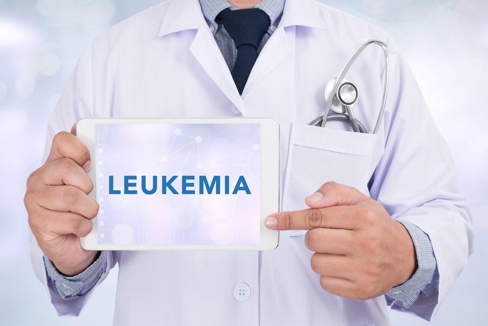 Лейкоз (лейкемия)