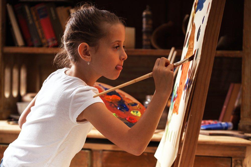 Как возраст детей влияет на проявление их талантов
