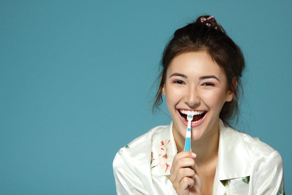 Наиболее часто повторяемые ошибки в процессе ухода за красотой зубов