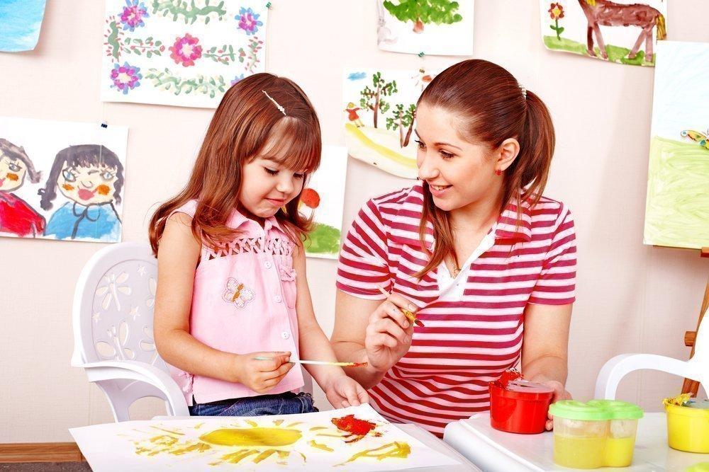 Понятие интеллектуального развития ребенка