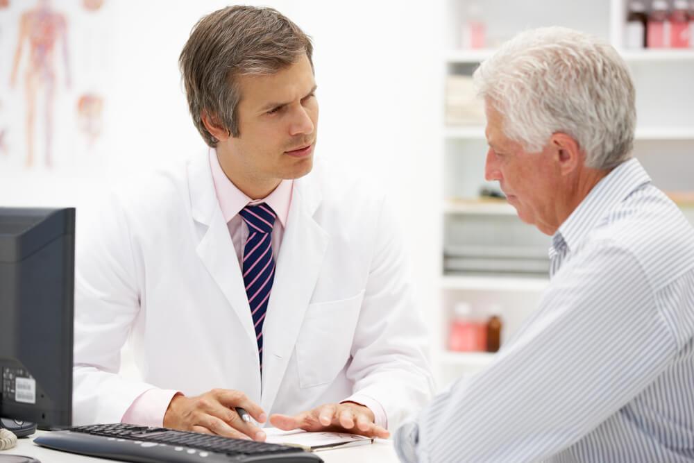 5. Опухоли и зуд в области анального отверстия
