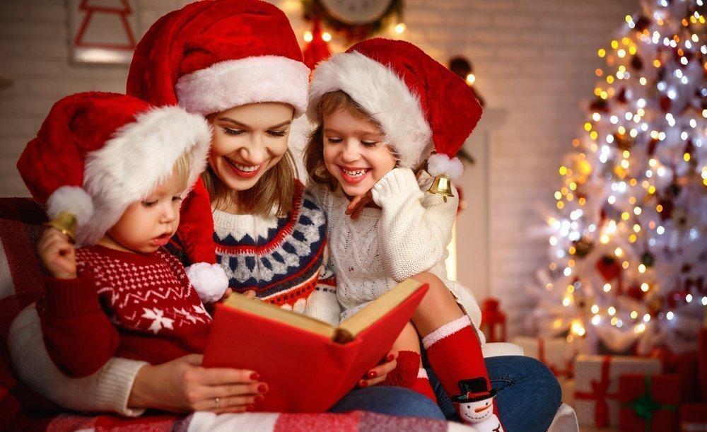 Вера в Деда Мороза: почему это так важно для малыша?