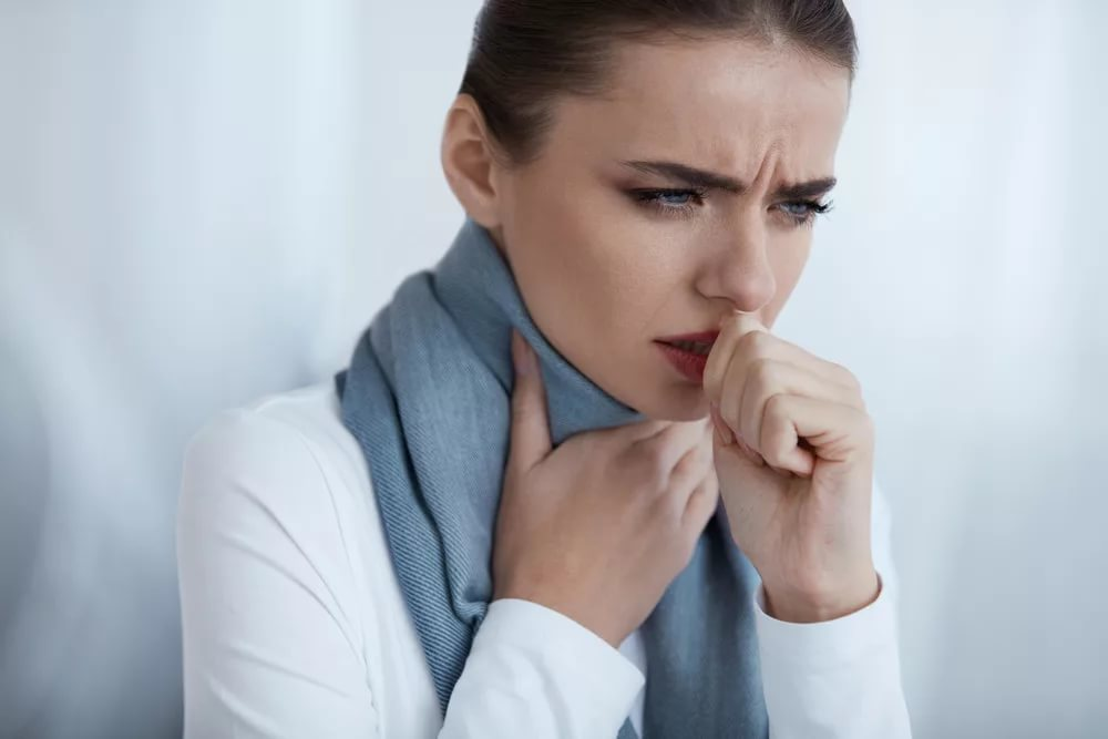 Что такое ангина Людвига и почему она возникает?