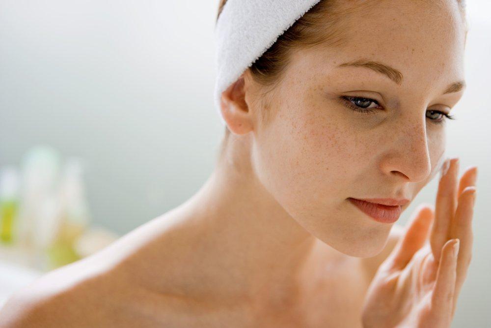 Базовые уходовые средства для кожи лица