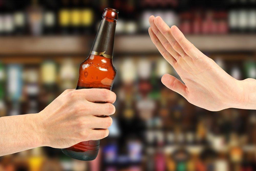 Алкоголь и зачатие ребенка
