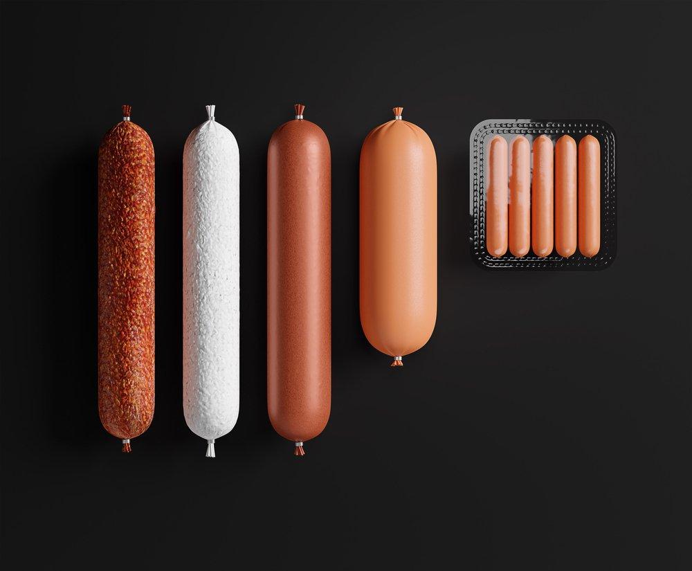 Зачем в колбасу добавляют нитрит натрия